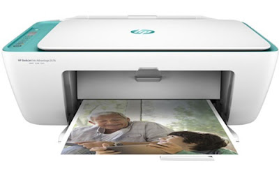 Initially I was a lilliputian skeptical nearly the cost HP DeskJet 2677 Driver Download