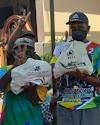 Warga Lapor Bantuan BNPB Diduga untuk Kampanye Machfud, Lucy Kurniasari Tiba-Tiba Bersuara