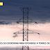 Comunidad cauquenina se organiza para oponerse al proyecto de torres de alta tensión en la zona