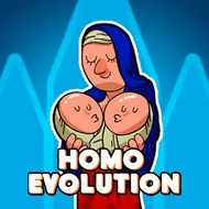 Homo Evolution Unlimited Money MOD APK
