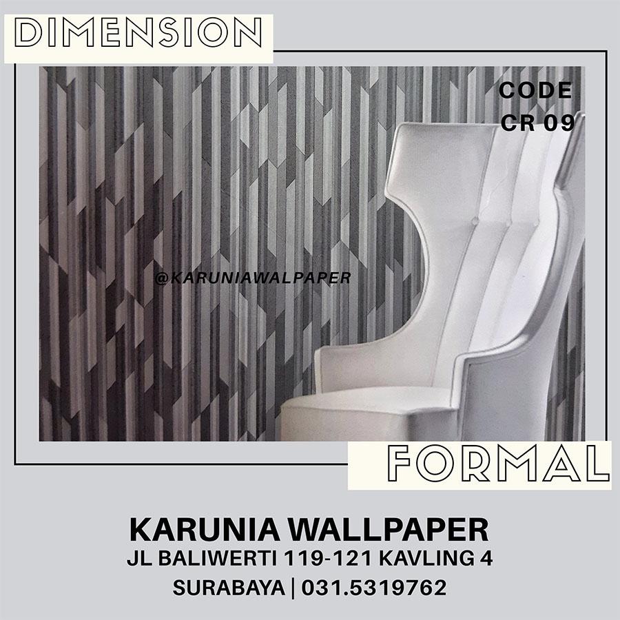 jual wallpaper modern minimalis murah