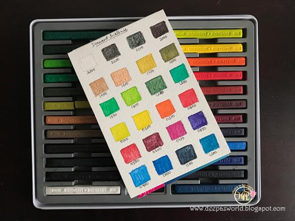 DerwentInktenseBlocks24-colourswatch-HuesnShades