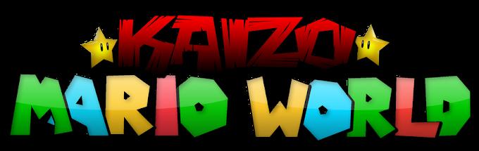 Kaizo Mario World Wiki