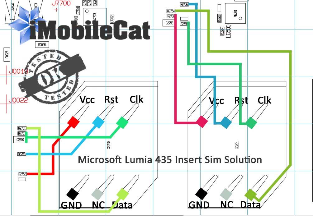 Sim Circuit Diagram Online Schematic Diagram