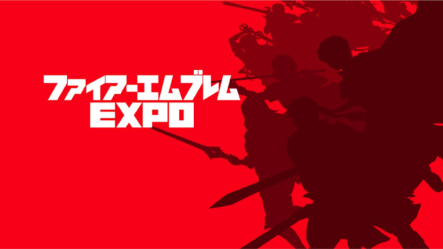 Fire Emblem Expo 2019 Planned for May 4