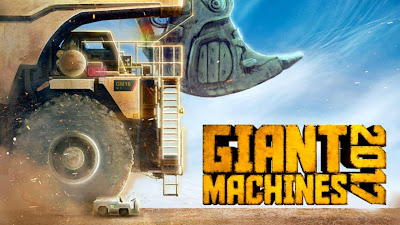 Giant Machines Game For PC