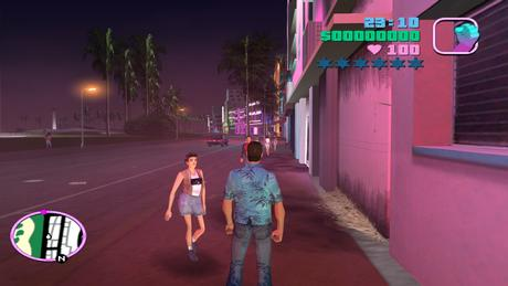 GTA Vice City Screenshots PC Game