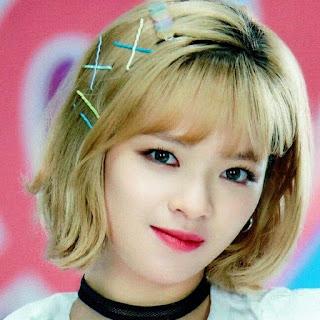 Yoo Jeong-yeon.