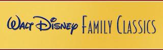 Walt Disney Family Classics - Collezione 17 film