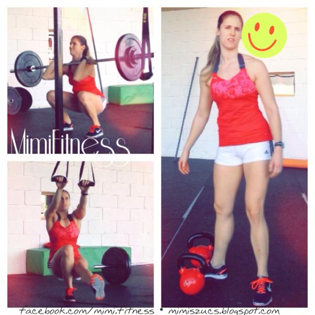 fitness edzés asztal karcsúsító nő