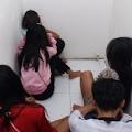 BERITA VIRAL | MIRIS! 37 Pasangan Anak SMP Pesta Seks Di Hotel, Petugas Gabungan Temukan Barang Bukti Kondom, Obat Kuat Dan Miras
