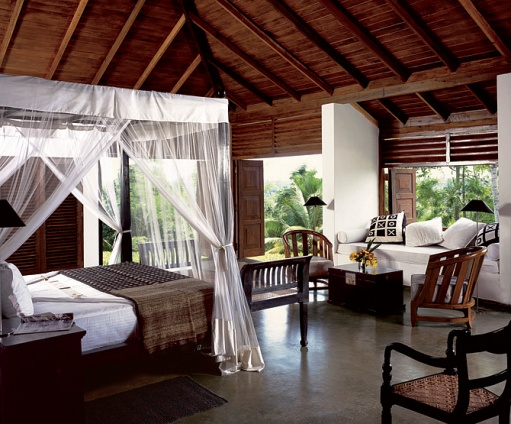 New Home Interior Design: The Lure of Sri Lanka