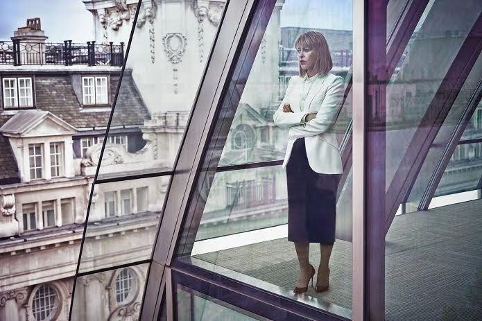 The Split: La serie del momento inglesa desembarca en Filmin