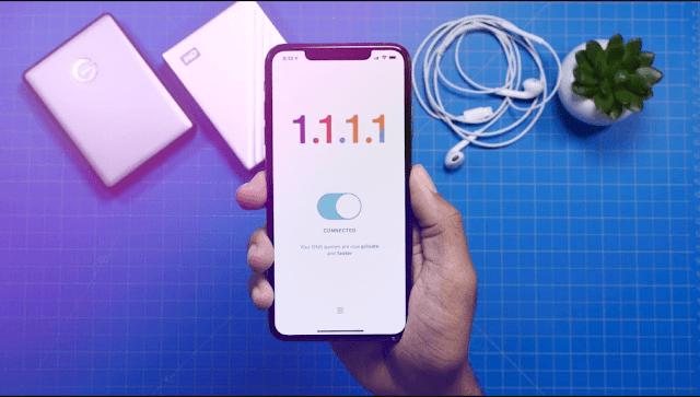 تسريع الانترنت على الآيفون عبر استعمال 14 تطبيق مجانية