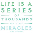 One Significant Moment at a Time: Life's Little Miracles