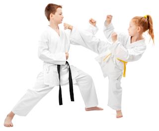 Karate in Tempe