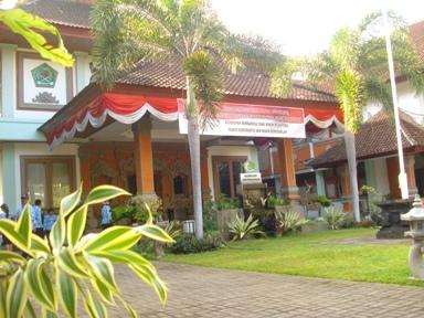 Alamat Lengkap dan Nomor Telepon Kemenag Se-Bali