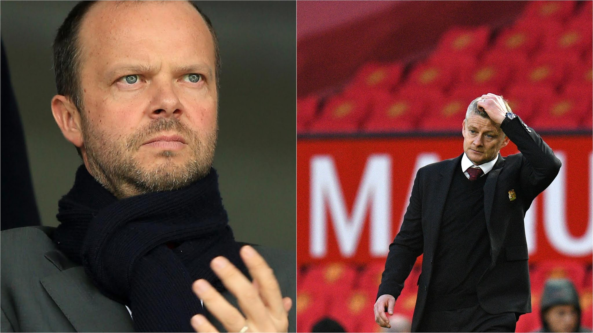 Ed Woodward will emulate Liverpool in the sacking of Ole Gunnar Solskjaer.