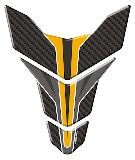 Must have accessories for new bike,tank pad
