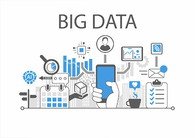Apa  itu  Big  Data  ?