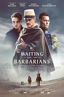 Esperando a los Barbaros (2019) [Latino-Ingles] [1080P] [Hazroah]