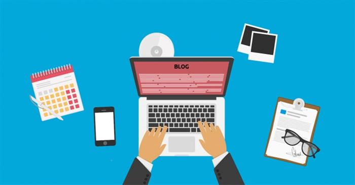 Blog oluşturmak