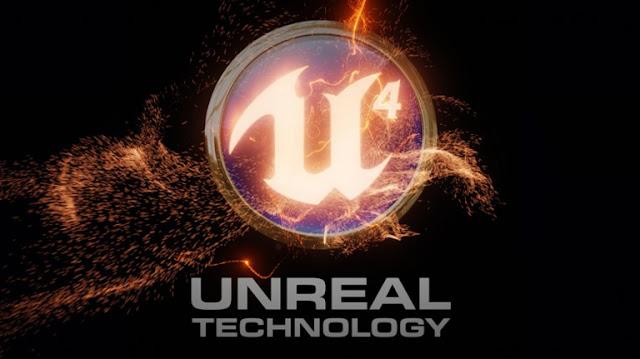 أكثر من 20 مشروع يتم تطويره عبر محرك Unreal Engine 4 لجهاز Nintendo Switch