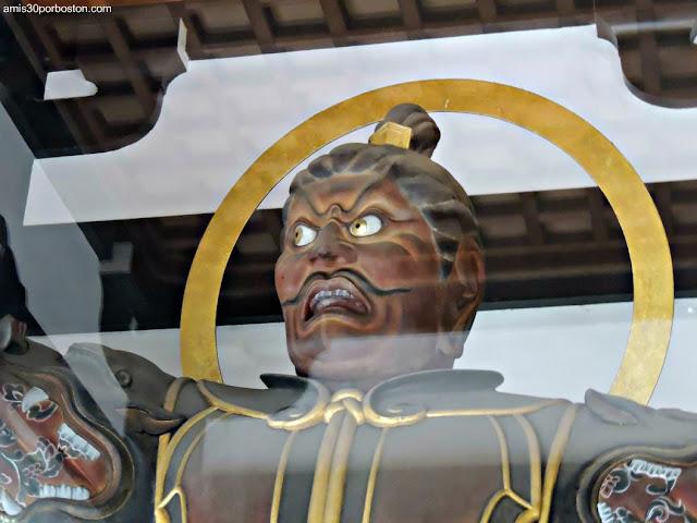 Rey Celestial del Sur Zōchōten