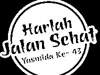Logo Jalan Sehat SMK Yasmida Ambarawa