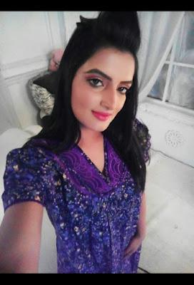 sonalika Prasad lead heroine