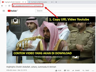 video youtube mp3