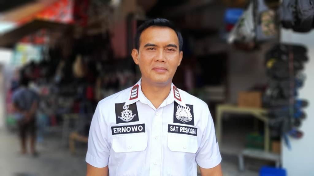Diduga Pengedar Pil Koplo, Pria Asal Krai Ditangkap