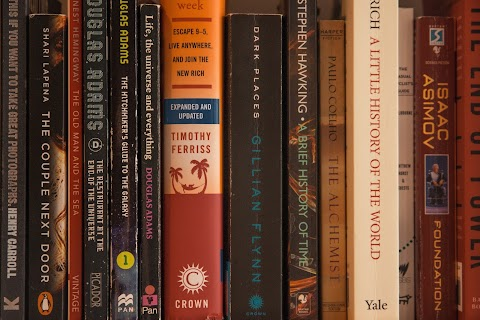 Best nonfiction books to read