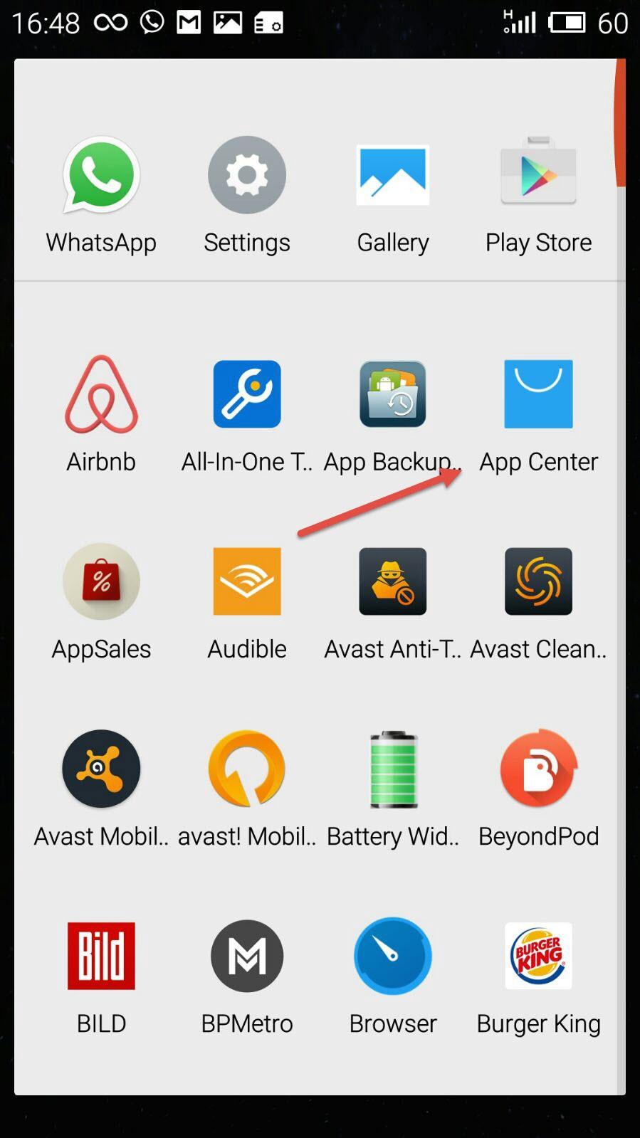 Technische Hilfe: Google installer for Meizu or Xiaomi or other
