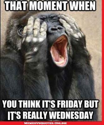 Friday Morning Meme