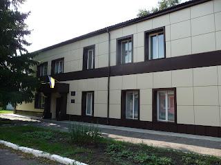 Изюм. Краеведческий музей им. Н. В. Сибилёва