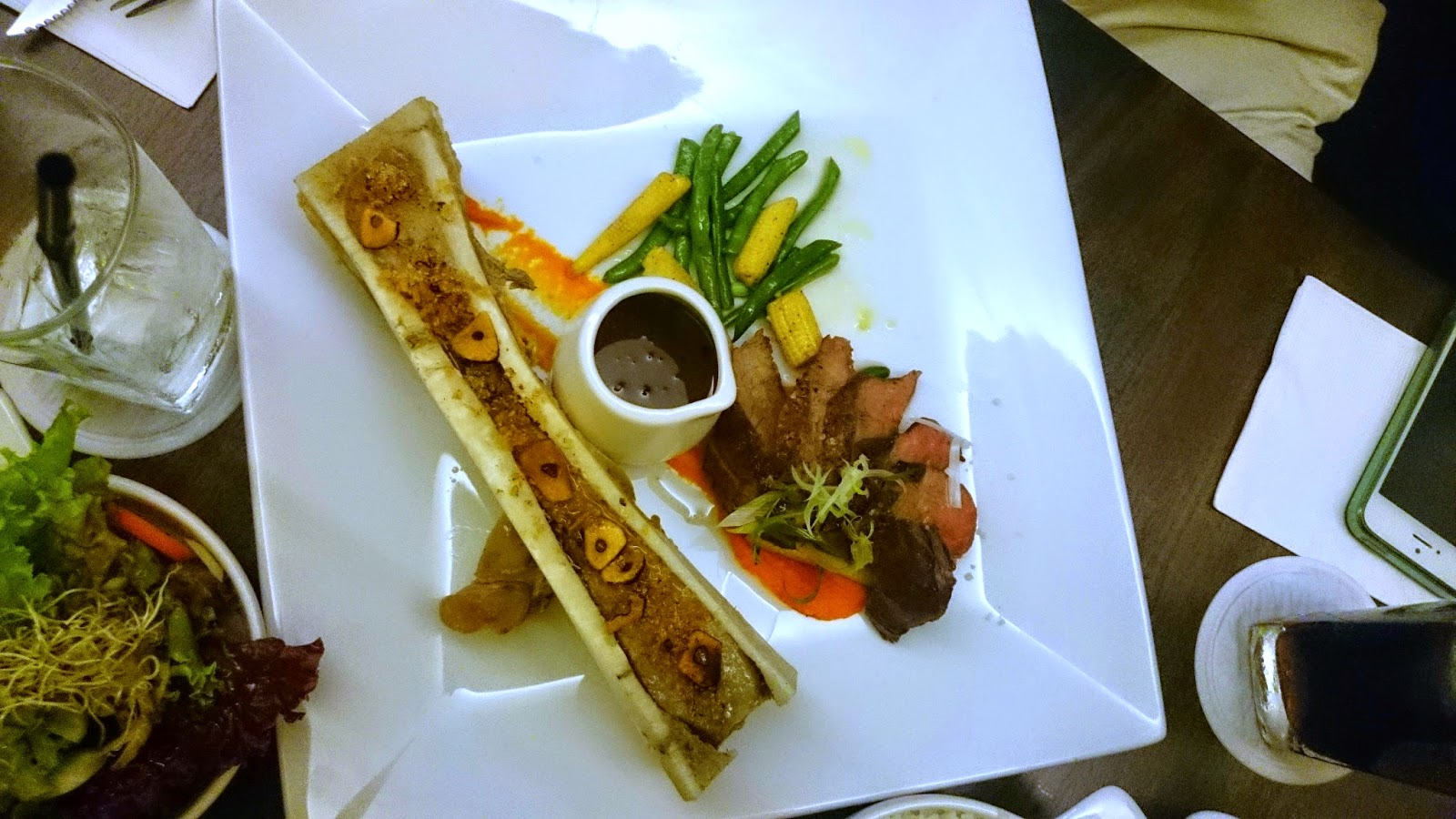 Carnivore Cebu Beef Bone Marrow