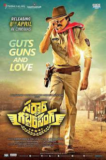 Sardaar Gabbar Singh Movie Review