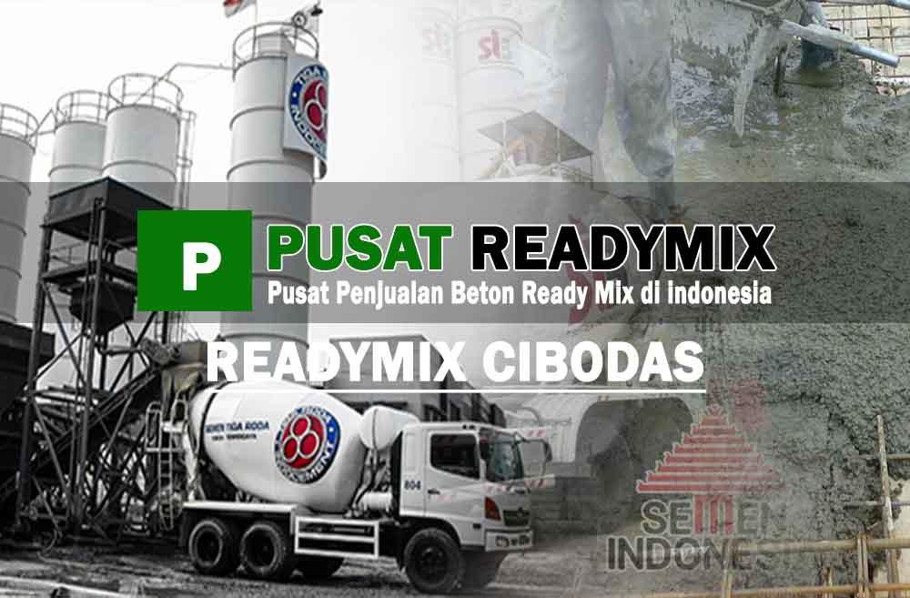 harga beton ready mix Cibodas