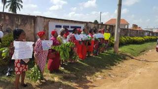 """Ondo No More Safe As Fulani Herdsmen Kidnap And Rape Us"" – Ondo Women Cries Out"