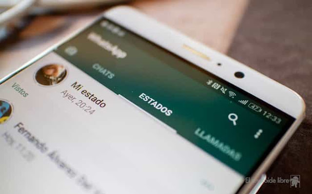 ¡Ten cuidado! Estos son los mensajes que pueden bloquear tu WhatsApp