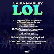 Naira Marley Tesumole