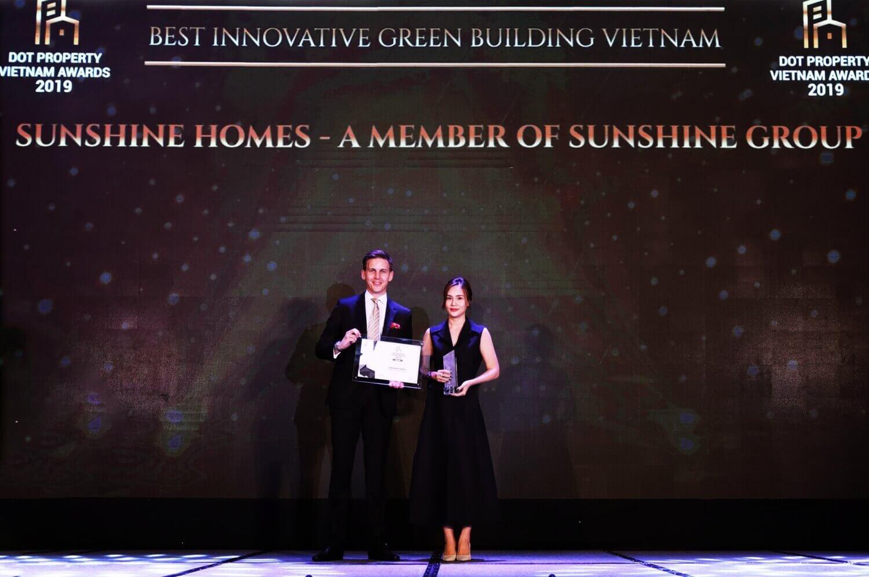 Sunshine Group - đơn vị phát triển bất động sản uy tín tại Việt Nam