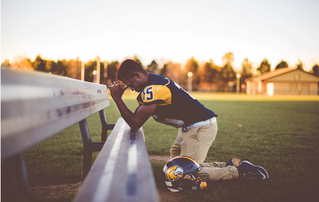 Problems facing youth sports activity