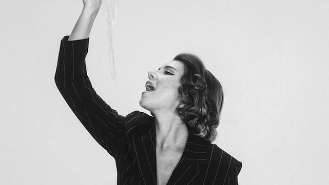 Natalia Moskal: Lubię włoski styl życia, celebrowanie codzienności