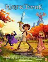 Trenk, the Little Knight (2015) online y gratis