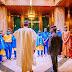 President Buhari and VP Osibanjo Celebrate Children's Day With Kids   Photos