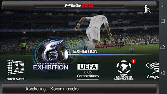PES 2012 Terbaru