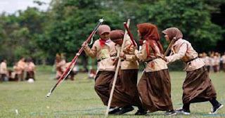 Polemik Aturan Siswi Berjilbab, Kepala Sekolah SMKN 2 Padang Siap Dipecat
