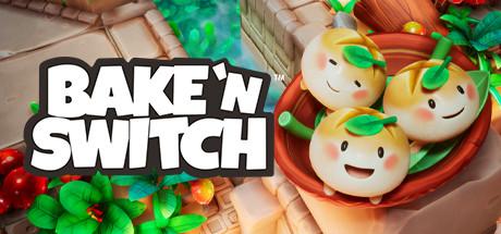 Bake n Switch-HOODLUM